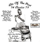 Various - Hits Of the Past Classics 74 - 79 (Links) CD